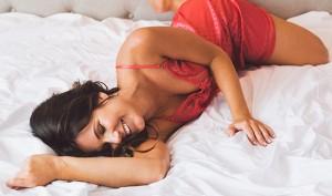 Satisfacion sexual de la mujer